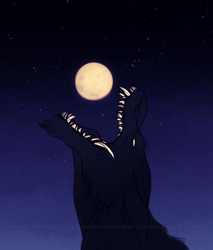 eater of the moon