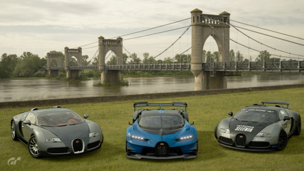 The story of Bugatti (AutoSkunk review)