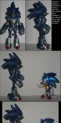 Mecha Sonic for DLBot2016