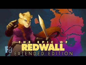 Redwalls Epic History *Extended Edition* | Culturally F'd Episode 47½