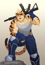 Ready for Duty