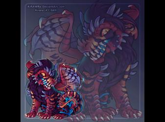 Aywas: Alt Vion Dragon