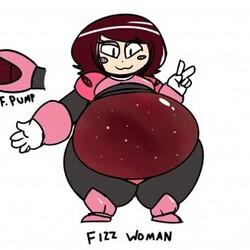 Fizz Woman