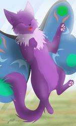 Fairy-cat