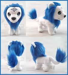 FE3H  Blue Lion 1