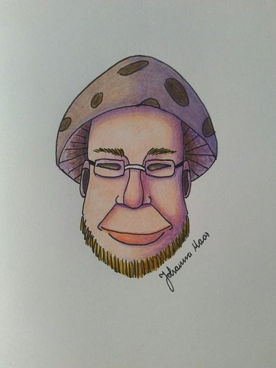 Most recent image: Mushroomhead