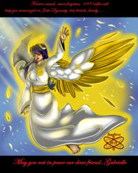 Heaven's Embrace +Tribute pic+
