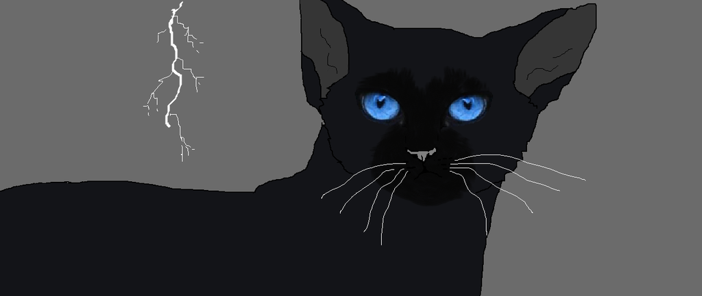 Most recent image: Crowfeather-Warriors