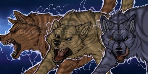 White Lightning: Kai Brothers