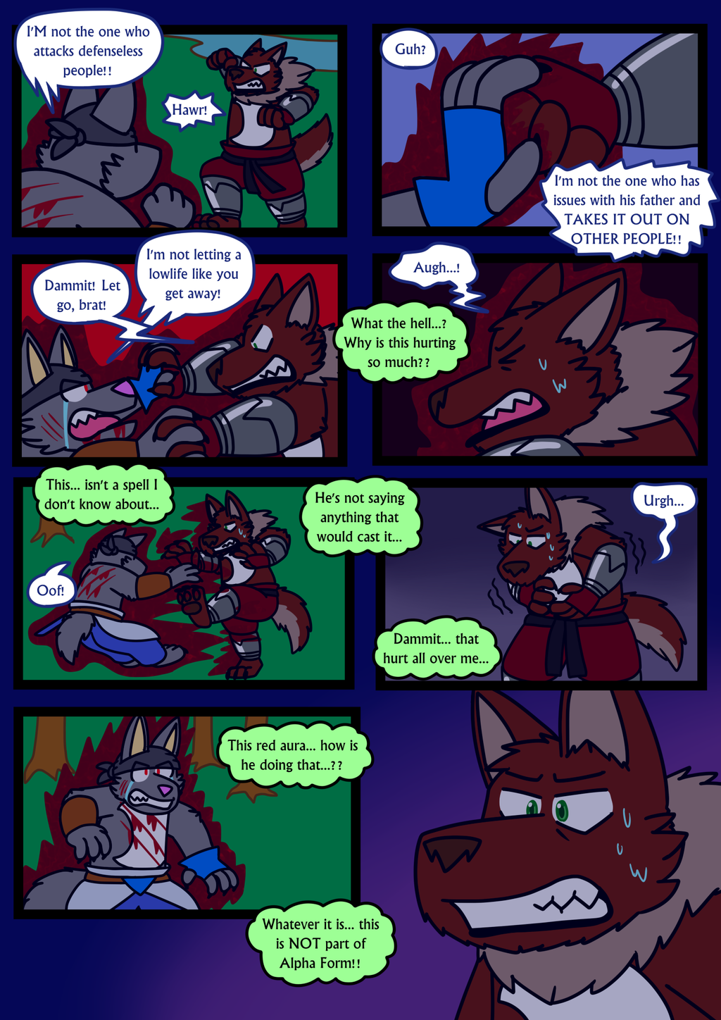Lubo Chapter 16 Page 3