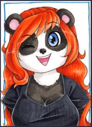 [ATC] Gemma Panda