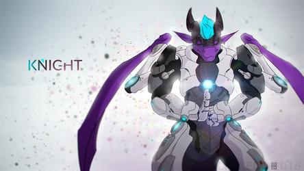 Sci-Fi Series : Knight