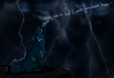 Storm howl.