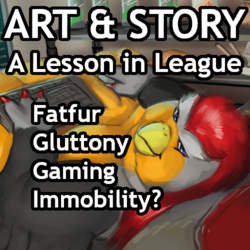 A Lesson in League