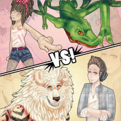 Lawrence VS Connie