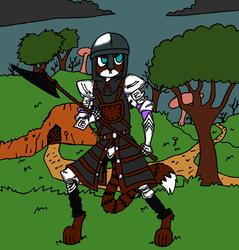 Morrowind Andrew