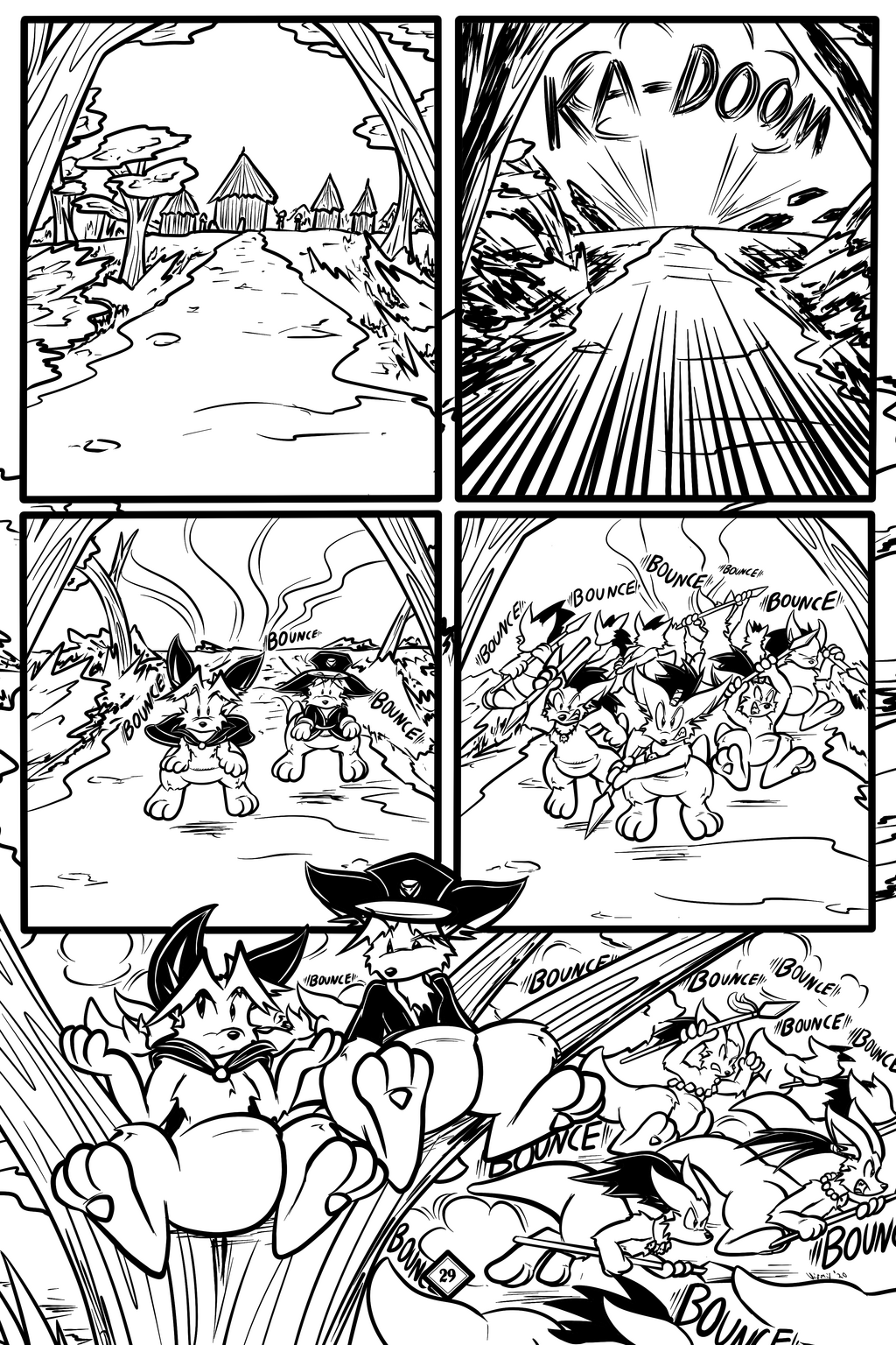 Epidemic, page 29