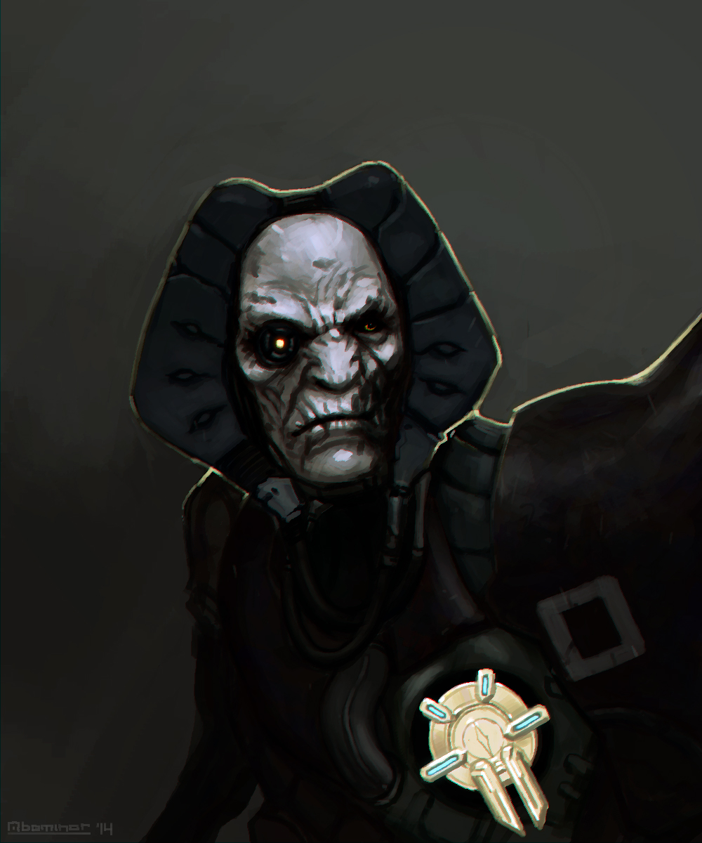 Most recent image: Captain Vor