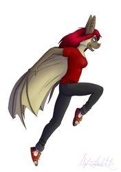 Topaz Everett (Bat)