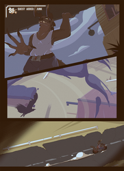 Waste of time - Ch1 - P1