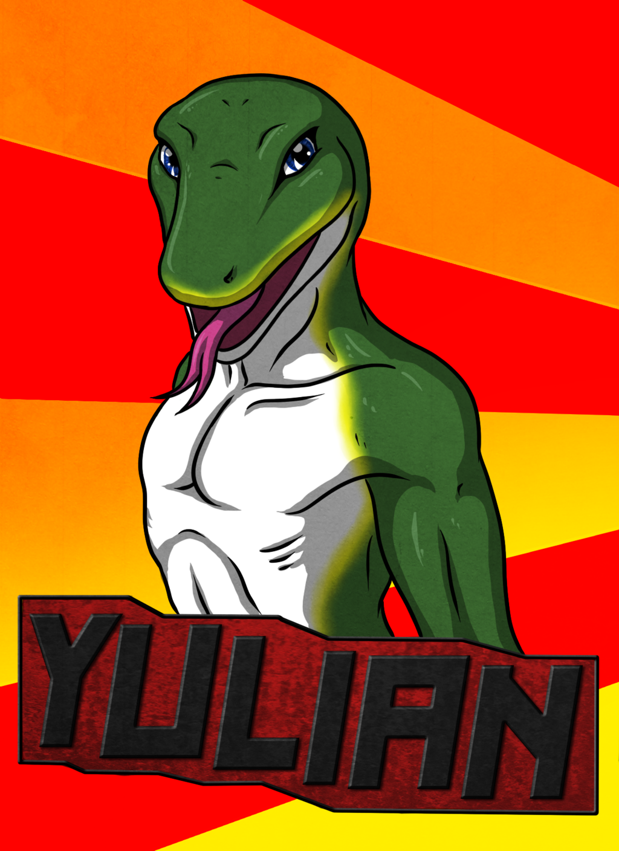Badge, Yulian