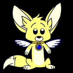 Casper's Faellie Form (Digital Version)