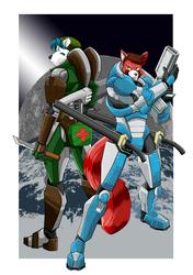 Body Suit Battlers