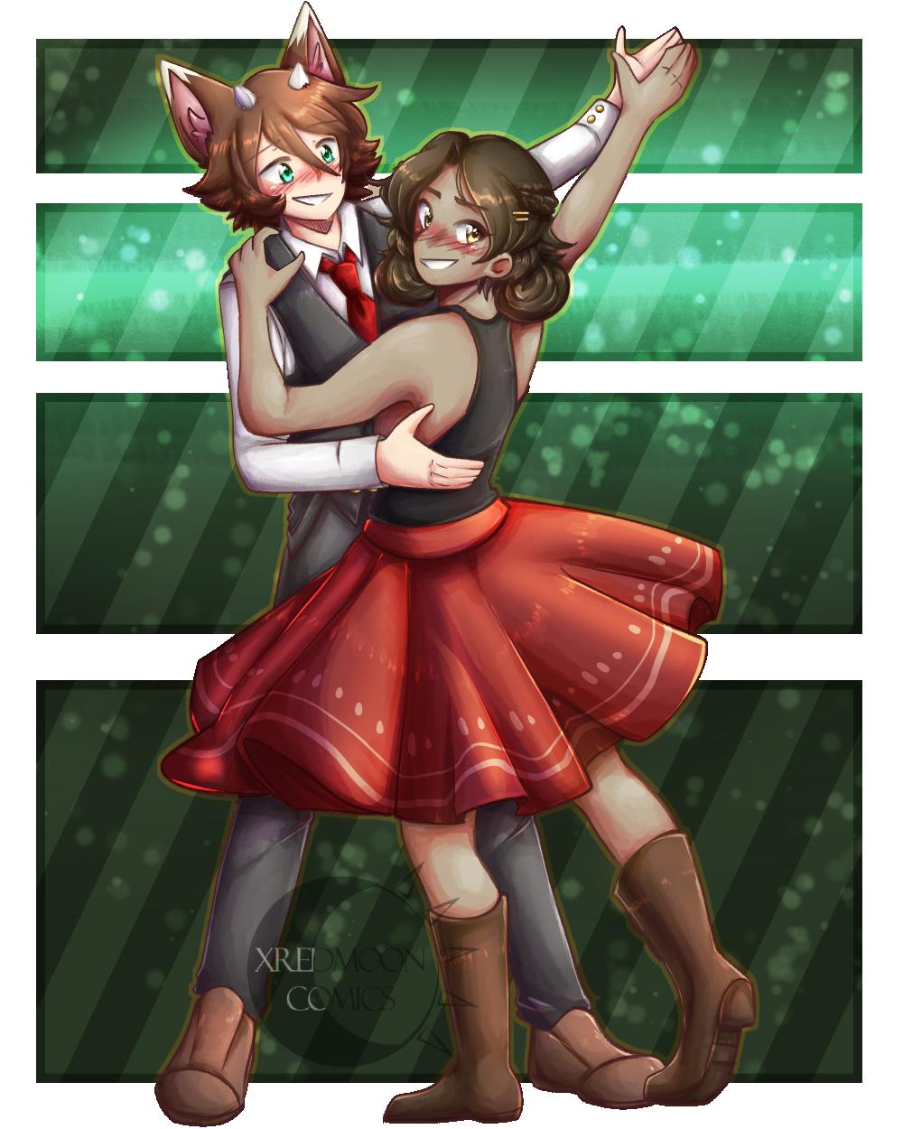 [Present] Shall We Dance?