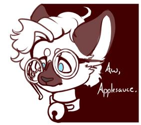 Aw Applesauce