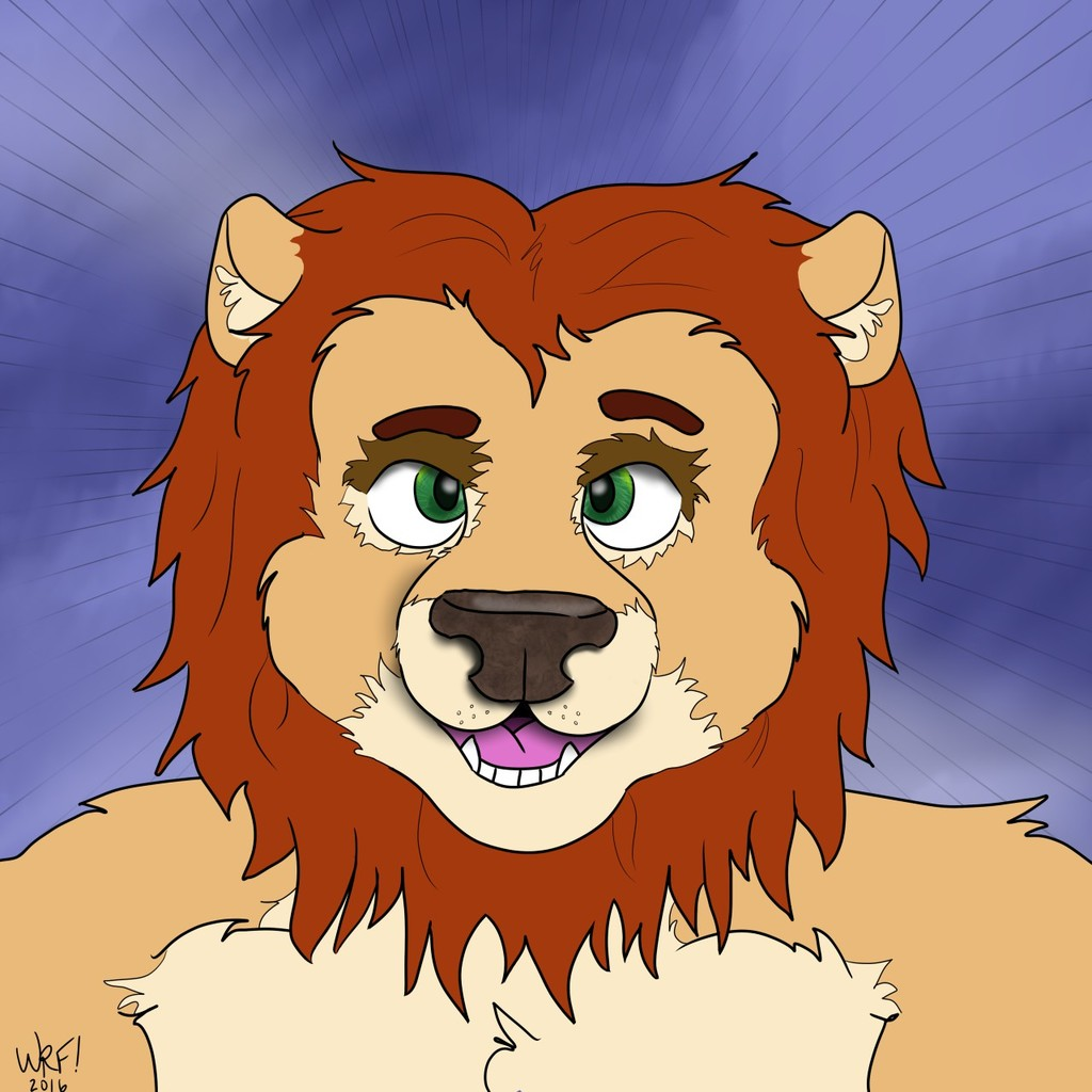 Smb Lion