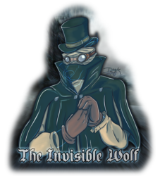 AC18 - The Invisible Wolf