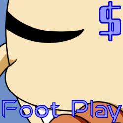 [$]Get Between Your... Toes?