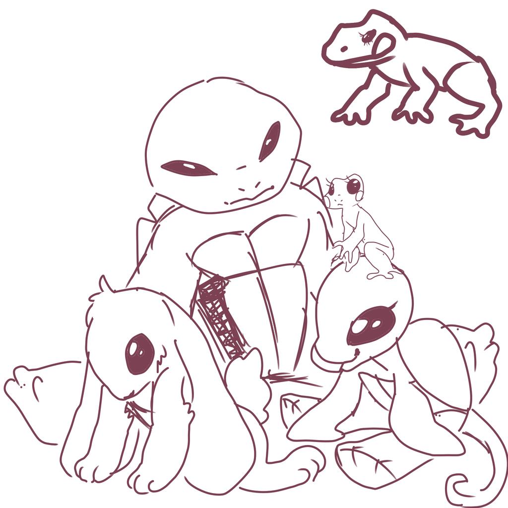 Baby Teetles