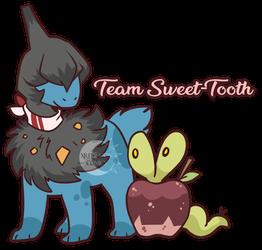 team sweet-tooth