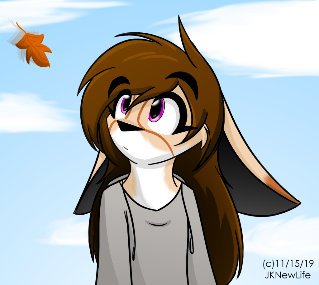 Final Leaves Falling