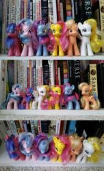 Custom Figures - My Little Pony Gen 1