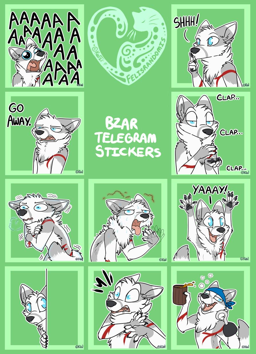 Telegram Bzar 4
