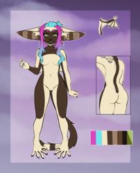 Flying Lemur [personal]