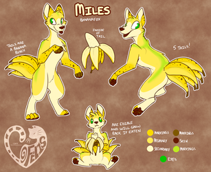 Miles Ref