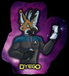 Medical Officer Dyego