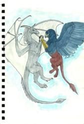 Aro and  Veleria