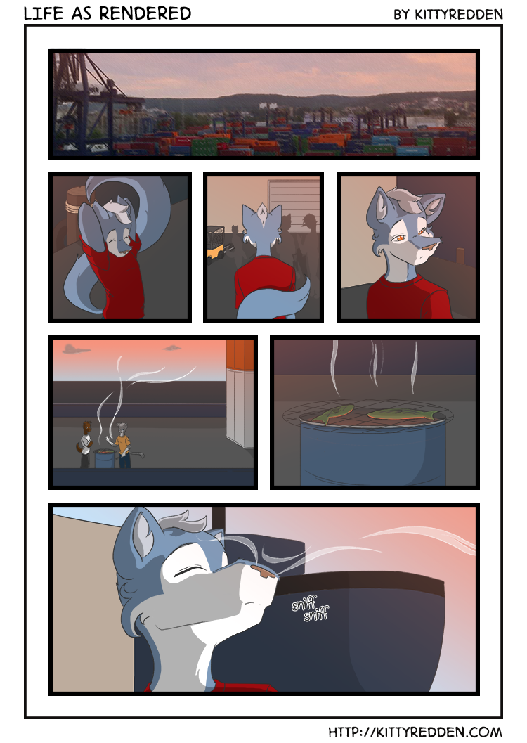 Life As Rendered - A04P06