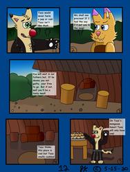Tazz's story pg 12