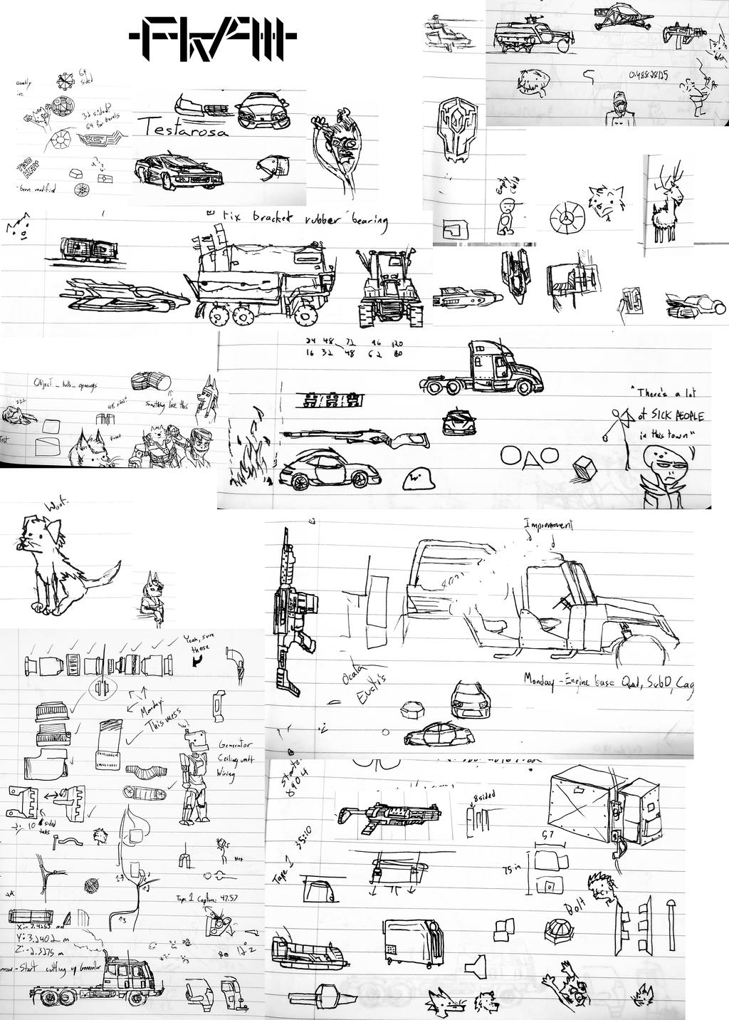 Workbook Sketches 04