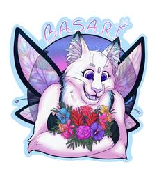 Badge Gift: Basari