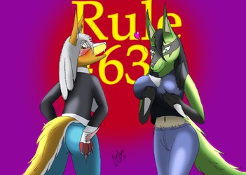 Rule #63