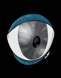 Corradino-Eye