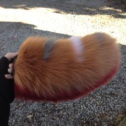 appledustings Trade: Tail