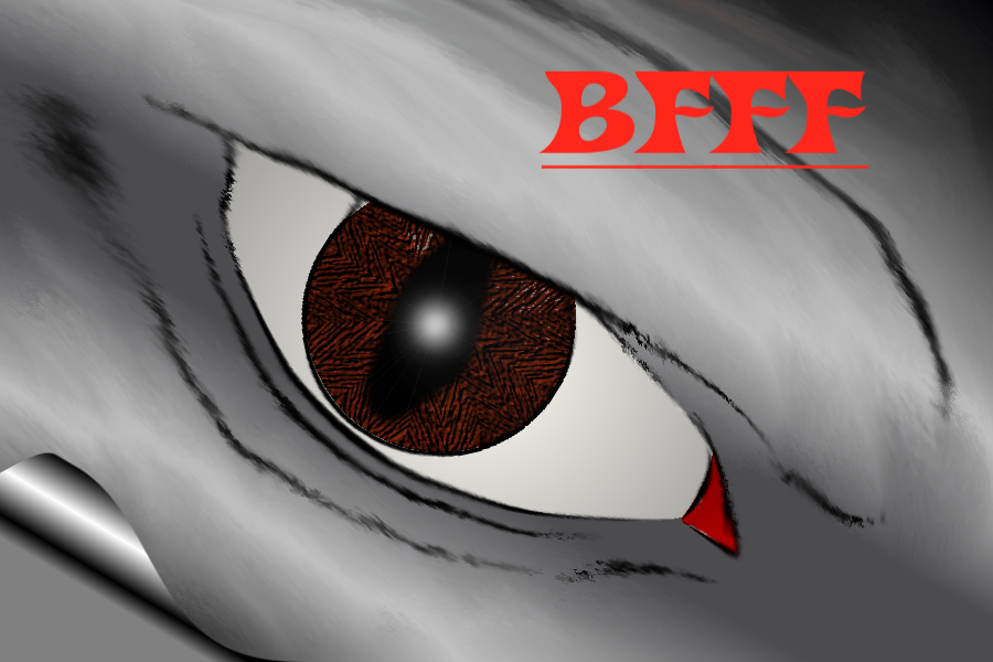 Most recent image: BFFF