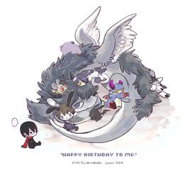 happy birthday to me 2014